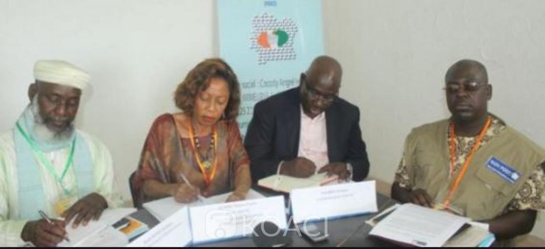Côte d'Ivoire : Dialogue politique,  la POECI révèle des points importants qui ont fait l'objet de discussion et qui devraient être pris en compte