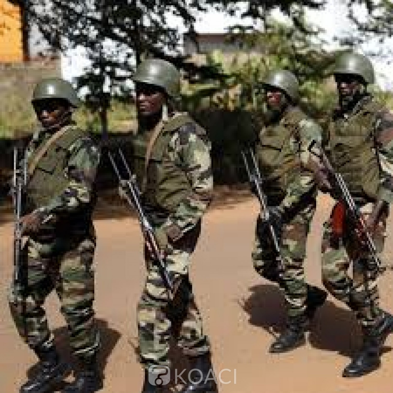 Cameroun : Attentat de Bamenda, cinq suspects aux arrêts