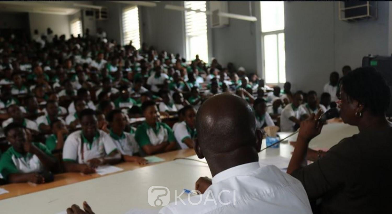 Côte d'Ivoire : Scandale à l'INFAS, 32 étudiants exclus pour faux diplômes