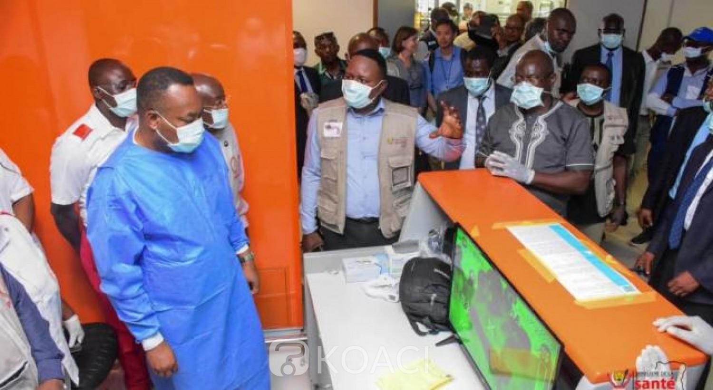 RDC : Coronavirus, Kinshasa signale son premier cas, un ressortissant belge