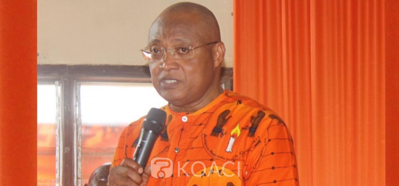 Togo :  Fabre saisit la Cour de justice de la CEDEAO et réclame la reprise de la présidentielle