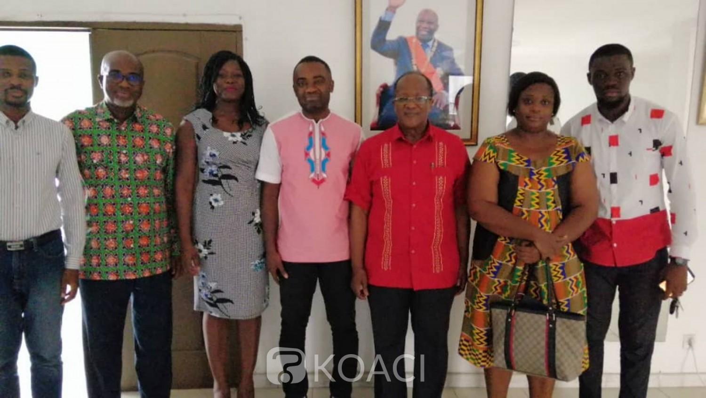 Côte d'Ivoire : A leur meeting du 14 mars, les jeunes du FPI associent EDS et comptent mobiliser 2 millions de personnes