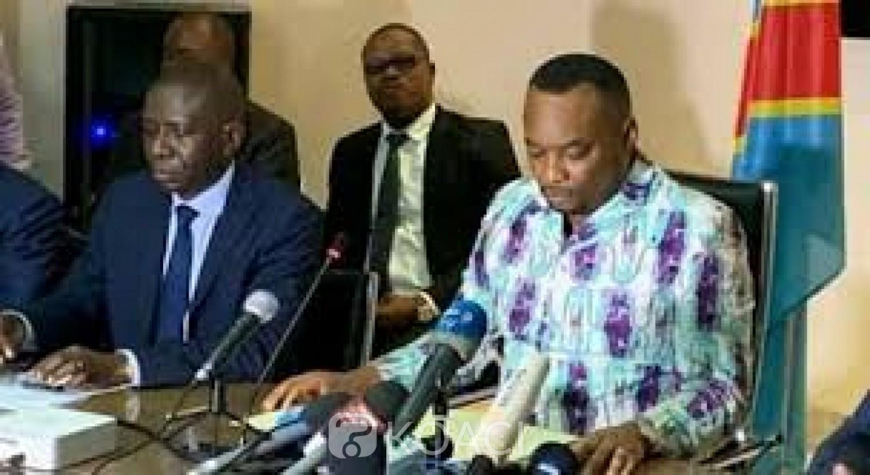 RDC : Le premier patient atteint du Coronavirus est un congolais résidant en France et non « un Belge »