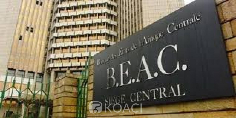 Cameroun : Beac, le taux de rendement des titres du trésor  public camerounais flambe