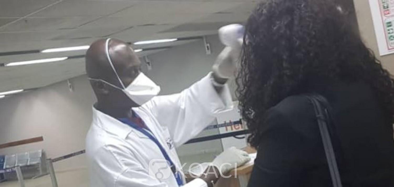 Côte d'Ivoire : Un premier cas de coronavirus (Covid19) confirmé à Abidjan, la population invitée à garder son calme