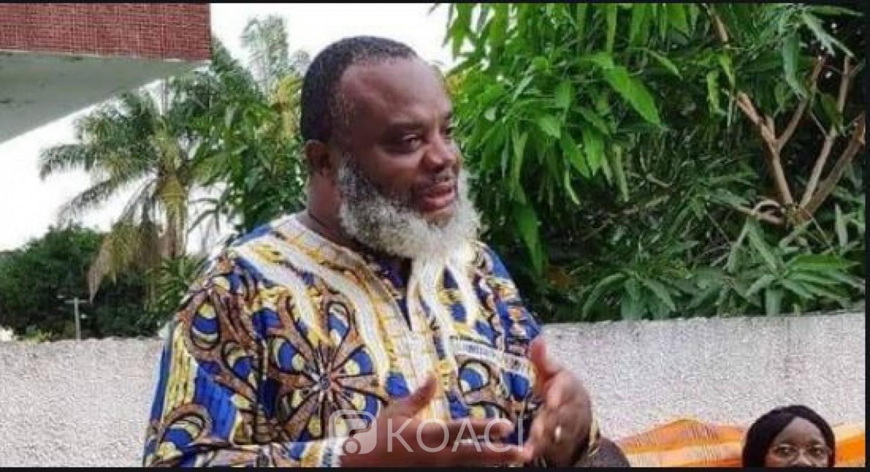 Côte d'Ivoire : Me Roger  Dakouri  restera en prison jusqu'en octobre prochain