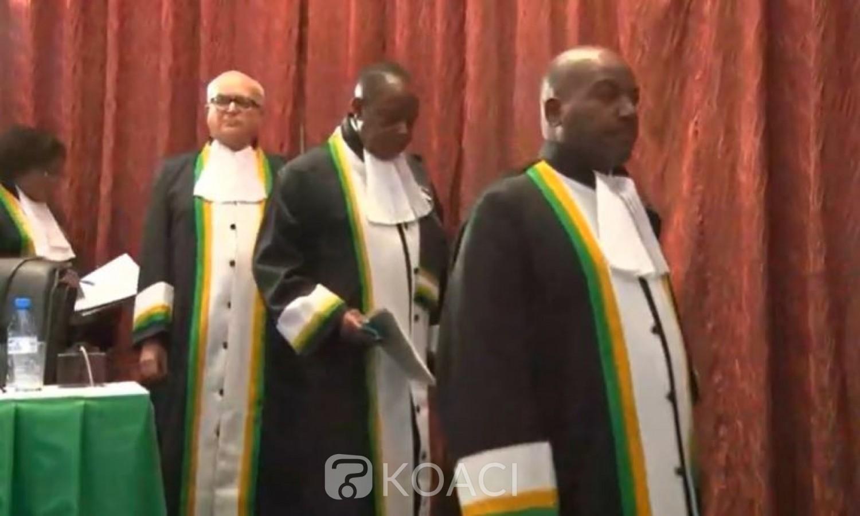 Côte d'Ivoire : Composition de la CEI, l'audience sur la plainte du PDCI ouverte à Arusha