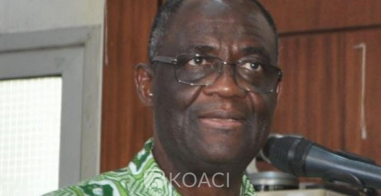 Côte d'Ivoire : Guikahué : « On ne voit pas la raison pour laquelle cette Constitution doit être changée »