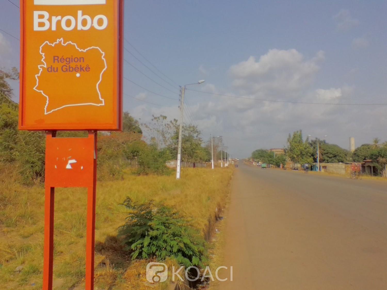 Côte d'Ivoire : Brobo, course poursuite dans un site d'orpaillage clandestin, un homme atteint par balle