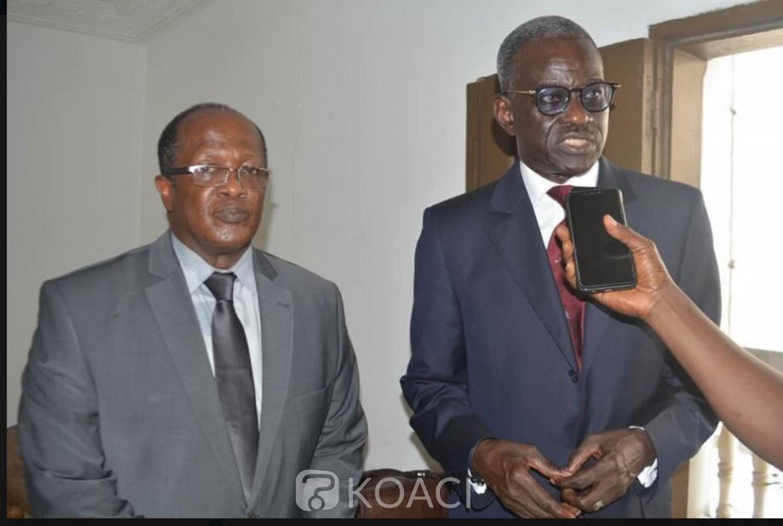 Côte d'Ivoire : Chez  EDS, la mission d'évaluation pré-électorale de la CEDEAO aurait constaté la « rupture de confiance » entre les acteurs politiques