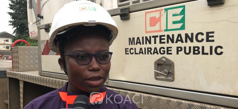 Côte d'Ivoire : Journée Internationale de la Femme, la CIE et la Sodeci valorisent leurs talents féminins