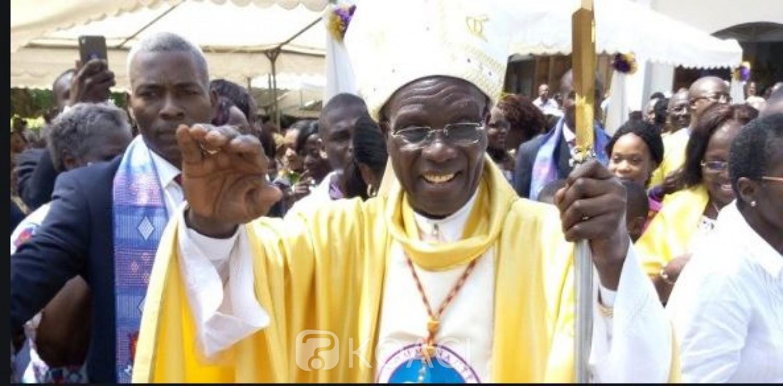 Côte d'Ivoire : Coronavirus, voici ce que  recommande le cardinal aux fidèles chrétiens catholiques