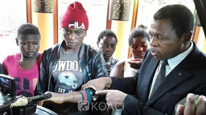 Cameroun : Fin du calvaire des filles esclaves sexuelles des séparatistes