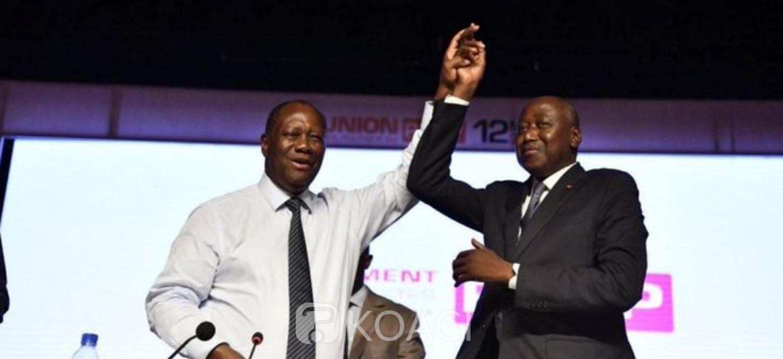Côte d'Ivoire : Renoncement, candidat dévoilé en mars, Laurent Despas : « L'agenda du RHDP surprend tout le monde »