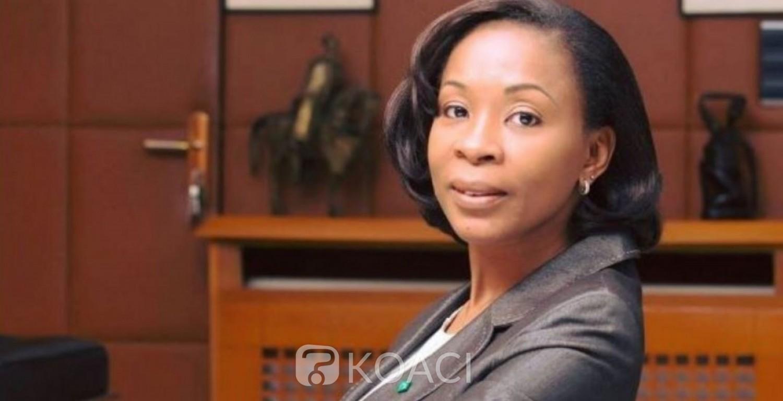 Côte d'Ivoire : Désirée Eliane Yacé, nouvelle Directrice Générale de la BHCI