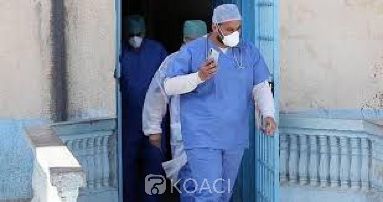 Algérie : Le coronavirus fait deux morts, un premier cas signalé au Kenya et au Gabon
