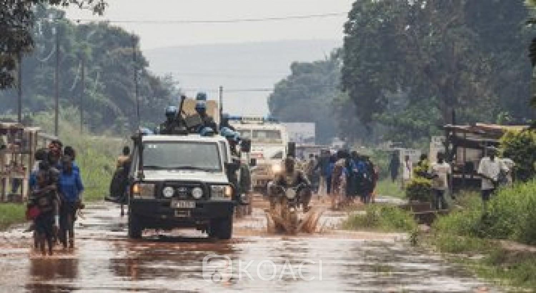Burkina Faso : Les violences terroristes ont contraint plus de 2000 burkinabè à fuir vers  le Mali