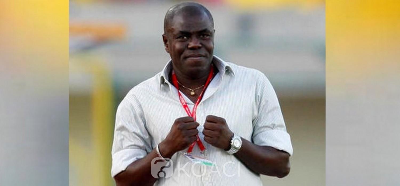 Sierra Leone :  Démission de l'entraineur national Sellas Tetteh