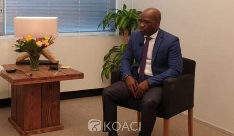 Côte d'Ivoire : Charles  Blé Goudé confiant depuis la Haye  « La CPI ne sera pas la sépulture de ma vie »