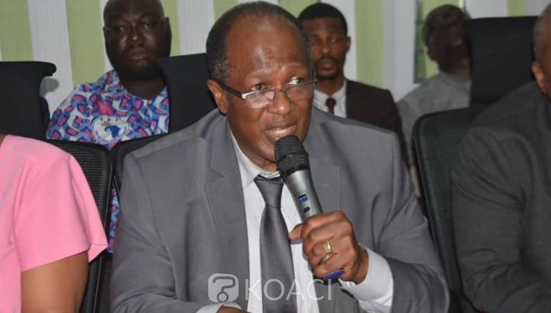 Côte d'Ivoire : A sept mois de la présidentielle, Ouégnin reste convaincu que la CEI sera reformée