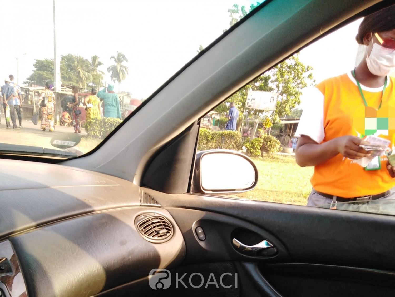 Côte d'Ivoire : Covid-19, flambée des prix des produits de protection à Abidjan !
