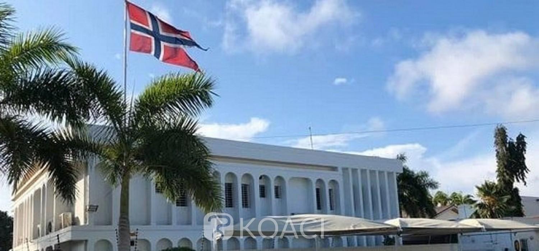 Ghana : Coronavirus détecté, l'ambassade du Norvège et une école internationale fermées