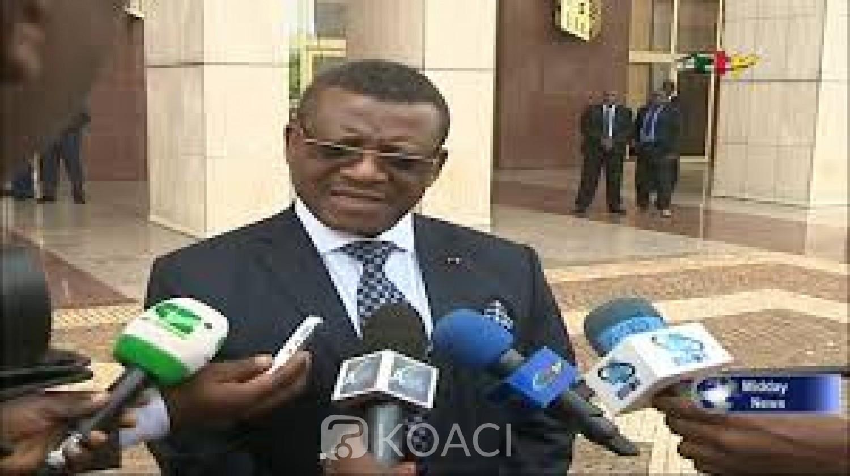 Cameroun : Coronavirus, ministres et assimilés interdits de missions officielles à l'étranger