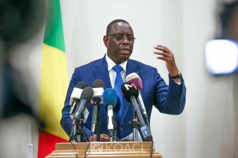 Sénégal : Coronavirus, interdiction des rassemblements publics et fermeture des écoles