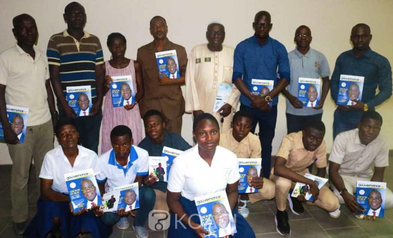 Côte d'Ivoire : Bouaké, pour déceller des talents en journalisme, des Clubs-Presse dans les Lycées et Collèges