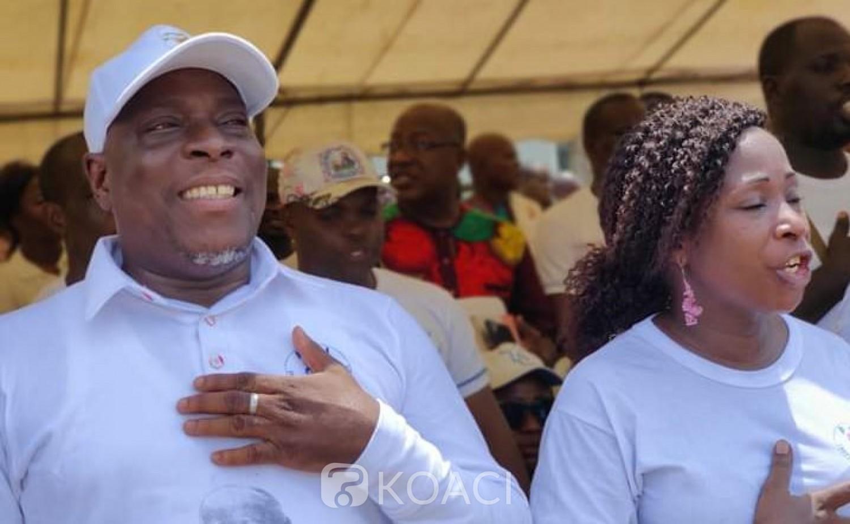 Côte d'Ivoire : Présidentielle 2020, depuis Port-Bouët, les jeunes du FPI prêts pour entamer la bataille, voilà l'ultimatum  qu'ils  lancent à leur direction