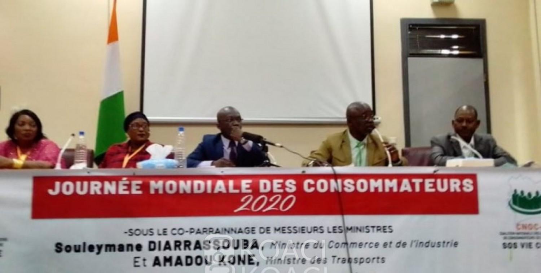 Côte d'Ivoire:  Droits des consommateurs, 8 organisations créent une coalition pour lutter contre les problèmes de cautions de loyers
