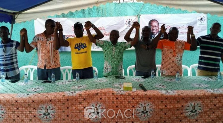Côte d'Ivoire : Désignation de Gon candidat du RHDP,  des proches de Soro formels : « nous notons que cette candidature ne pèse pas grande chose face à celle de Guillaume Soro»