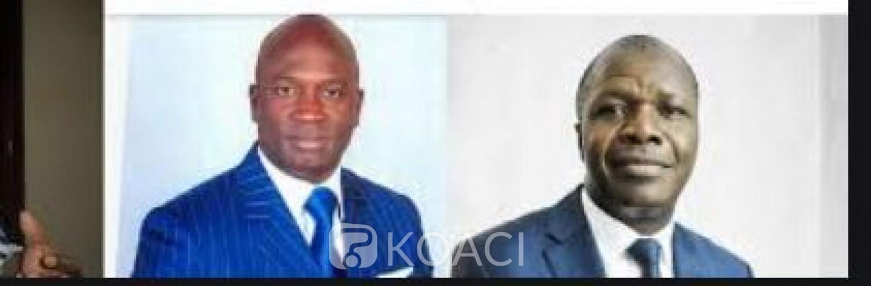 Côte d'Ivoire : Velléités de candidature à la présidentielle, Meambly allume Mabri : « Il a passé son temps à danser le « Tcha Tcha Tcha »