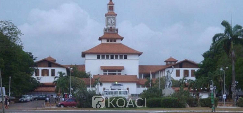 Ghana :  Coronavirus, suspension des rassemblements publics, fermeture des écoles