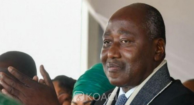 Côte d'Ivoire : Gon : « Les enjeux politiques ne doivent en aucun cas être un obstacle à la construction du pays »