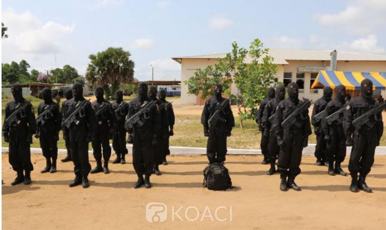 Côte d'Ivoire : An 4 de l'attentat de Grand Bassam, les forces Spéciales se souviennent de leurs camarades tombés au front