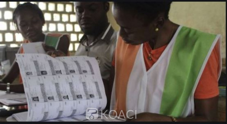 Côte d'Ivoire : Recensement électoral, la CEI recrute des agents