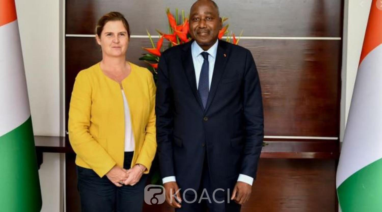 Côte d'Ivoire : Coronavirus, la Banque mondiale approuve à la demande du gouvernement ivoirien, un soutien d'urgence de 342 millions de FCFA pour le financement d'une première partie