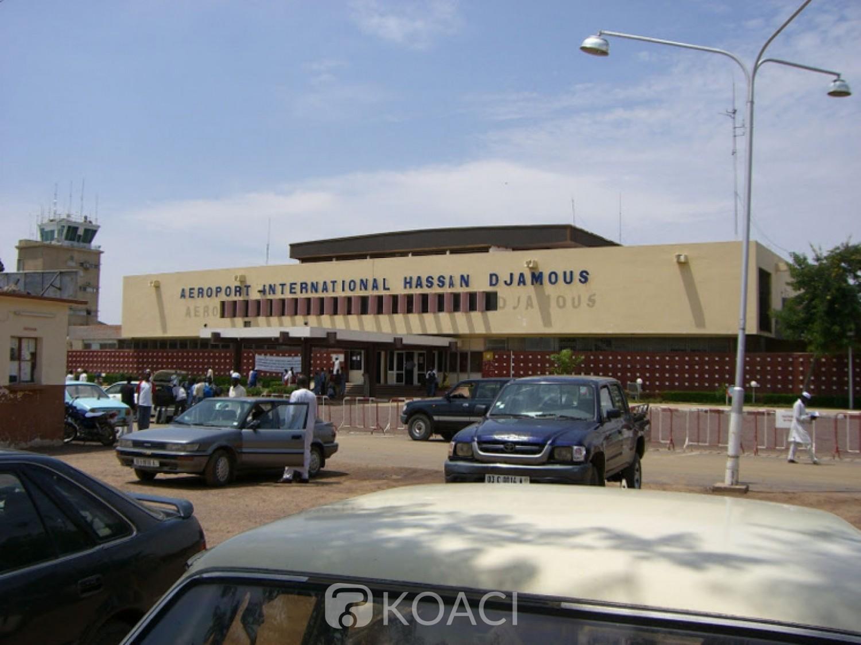 Tchad : Zéro cas de coronavirus, N'Djamena ferme ses aéroports  pour deux semaines  par prudence