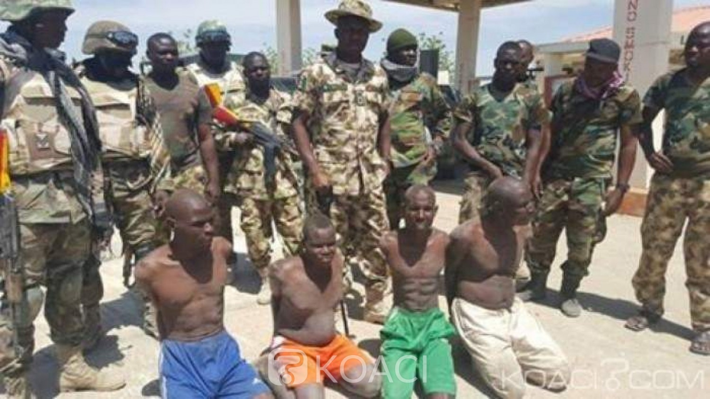 Niger : L'armée neutralise 50 combattants de Boko Haram à Toummour