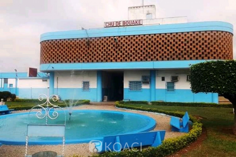 Côte d'Ivoire : Coronavirus, suspicion de cas à Bouaké, les précisions d'un médecin du CHU