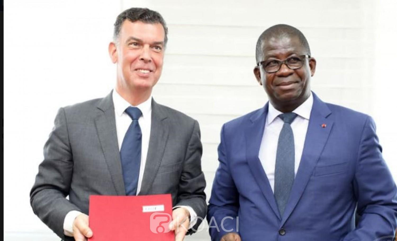 Côte d'Ivoire : Coronavirus, voici les dispositions sécuritaires  prises par le port d'Abidjan