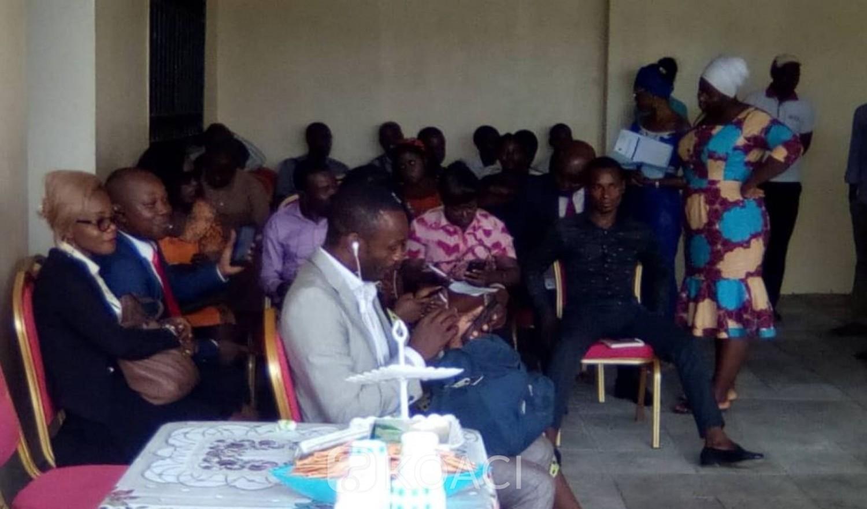 Cameroun :  Coronavirus, Elecam confine les journalistes dans un parking souterrain ?