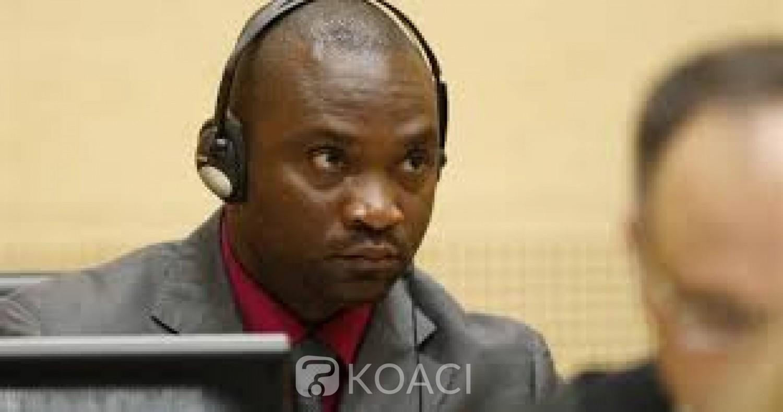 RDC : Premier condamné de la CPI, l'ancien chef de guerre Germain Katanga sort de prison