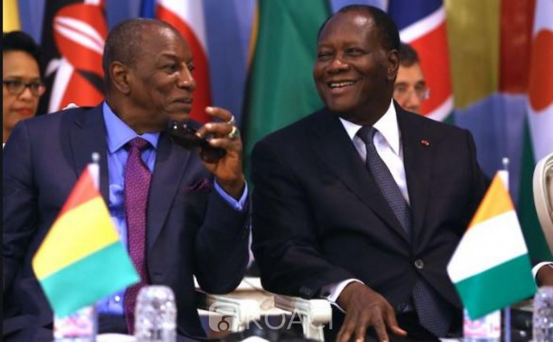 CEDEAO : La mission  des chefs d'Etats en Guinée reportée sine die