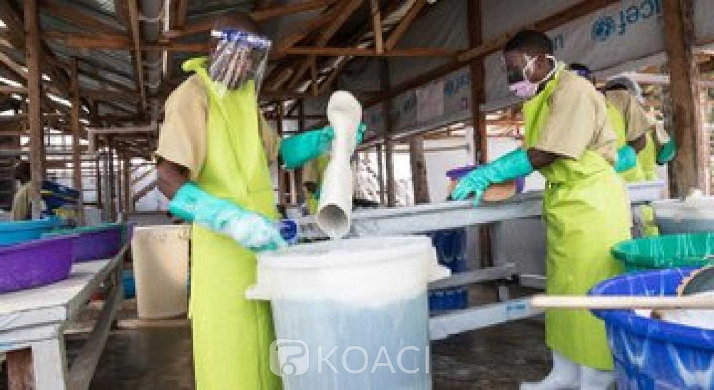 Cameroun :  Coronavirus,  cinq cas supplémentaires confirmés