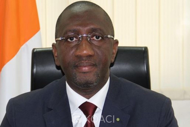 Côte d'Ivoire : Le ministre du commerce invite les populations à garder leurs habitudes de consommation pour ne pas créer des pénuries artificielles