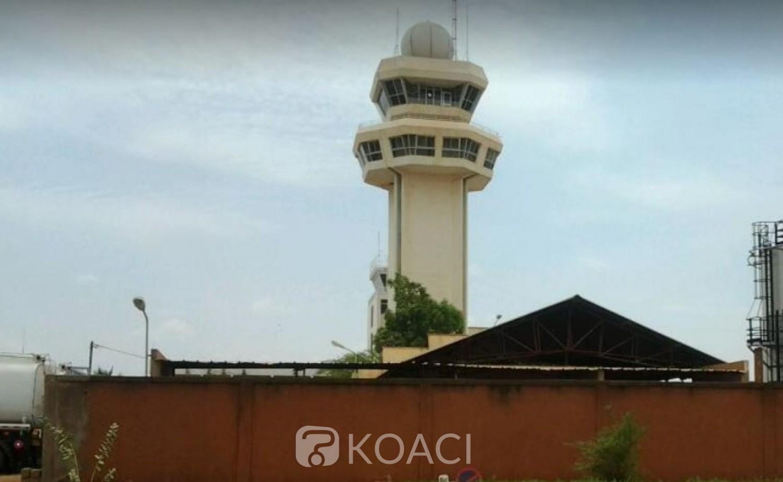 Burkina Faso : Coronavirus, tous les passagers de l'avion libérés après des résultats négatifs