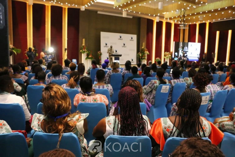Côte d'Ivoire : Aviation civile, des femmes plaident pour une forte représentativité à tous les postes