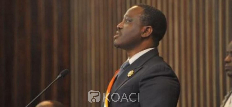 Côte d'Ivoire : Assemblée Nationale,  des  entreprises réclament une dette d'1,4 milliard laissée par Soro